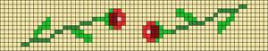 Alpha pattern #72933 variation #145252