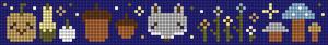 Alpha pattern #59275 variation #145256
