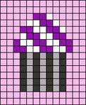 Alpha pattern #80046 variation #145345