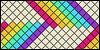 Normal pattern #2285 variation #145353