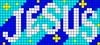 Alpha pattern #74356 variation #145360