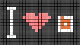 Alpha pattern #80047 variation #145395