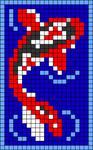 Alpha pattern #66604 variation #145418