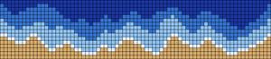 Alpha pattern #79928 variation #145456