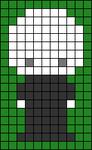Alpha pattern #33137 variation #145457