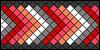 Normal pattern #20800 variation #145461