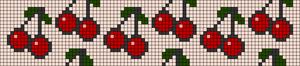 Alpha pattern #80084 variation #145476