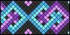 Normal pattern #51716 variation #145477