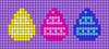 Alpha pattern #80063 variation #145479