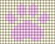 Alpha pattern #78661 variation #145504