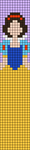 Alpha pattern #75651 variation #145517