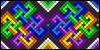 Normal pattern #13364 variation #145565