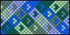 Normal pattern #26584 variation #145566