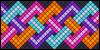 Normal pattern #16667 variation #145585