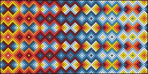 Normal pattern #47488 variation #145590