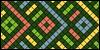 Normal pattern #59759 variation #145603
