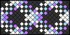 Normal pattern #20871 variation #145606