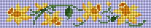 Alpha pattern #59885 variation #145621