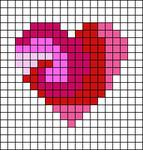 Alpha pattern #49891 variation #145624