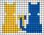 Alpha pattern #63253 variation #145630