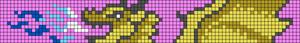 Alpha pattern #79588 variation #145634