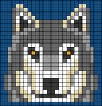 Alpha pattern #41825 variation #145642