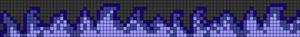 Alpha pattern #75724 variation #145664