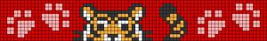 Alpha pattern #56585 variation #145670