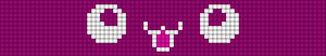Alpha pattern #58013 variation #145696