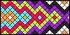 Normal pattern #3302 variation #145699