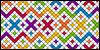 Normal pattern #71397 variation #145702