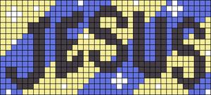 Alpha pattern #74356 variation #145708