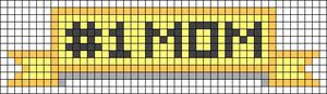 Alpha pattern #51982 variation #145732