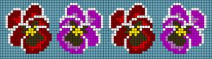 Alpha pattern #79790 variation #145757