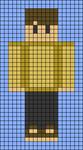 Alpha pattern #69962 variation #145767
