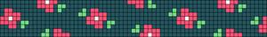 Alpha pattern #21241 variation #145799