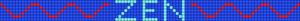 Alpha pattern #18280 variation #145808