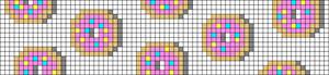 Alpha pattern #79925 variation #145831