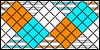 Normal pattern #14709 variation #145846