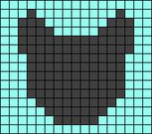 Alpha pattern #65501 variation #145866