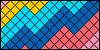 Normal pattern #25381 variation #145897