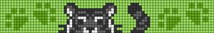 Alpha pattern #56585 variation #145944