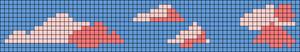Alpha pattern #79916 variation #145950