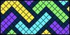 Normal pattern #70708 variation #146005