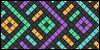 Normal pattern #59759 variation #146015
