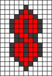 Alpha pattern #79683 variation #146016