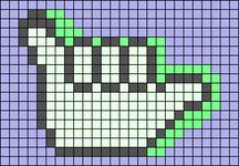 Alpha pattern #66799 variation #146019