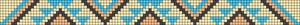 Alpha pattern #21107 variation #146026