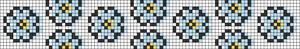 Alpha pattern #80378 variation #146051
