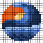 Alpha pattern #61866 variation #146062